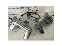 FORD GALAXY MK3 S-MAX MONDEO MK4 2007-2010 STEERING WHEEL CONTROLS YG09-5