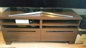 Ikea TV cabinet, excellent condition