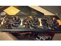 AMD R9 290 Tri-X Sapphire Graphics Card 4GB
