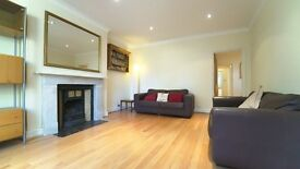 WEST KENSINGTON Spacious Two double bedroom Garden Flat
