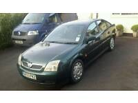 Vectra for sale