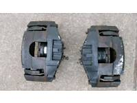 Vectra C Saab front calipers 314mm V6 pair