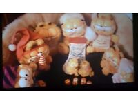 Garfield soft toys