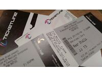 Concert tickets - Pink Martini in Boston 21 Oct