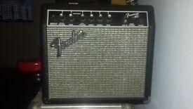 Fender 15 g practice amp