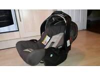 graco babycar seat