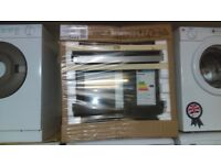 Sharp K64IX 65L Single Electric Fan Oven - Stainless Steel new