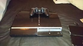 Original Playstation 3 60GB on 3.55 - Offers accepted