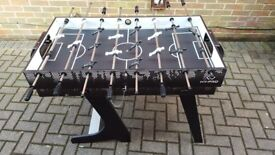 4 in 1 folding Multi Games Table