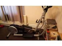 Reebok Cross trainer gym fitness