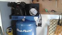 Blue - Point Air - compressor