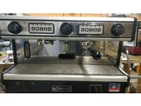 La Spaziale two group coffee machine - Refurbished