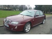 Rover 75 2004 low mileage