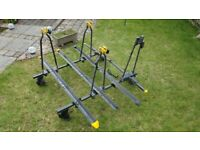 Bicycle Roof Rack (four)