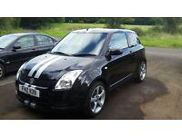 2010 Suzuki Swift 1.3GL #NEW CLUTCH# #NEW GEARBOX BEARINGS#