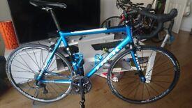 Trek 2.5 alpha ultegra 6700 road bike 58cm (XL)
