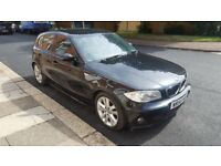 2005/55 BMW 1 SERIES 2.0 118I SPORT - MOT TO 7th AUGUST 2019 - 142534K