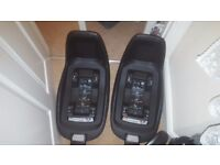Maxi Cosi 2 way fix isofix base - from pet and smoke free home