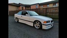1999 E36 BMW 328i sport