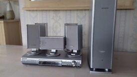 Panasonic SA-HT870 5.1 surround sound system