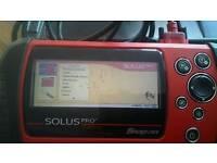 Snap on solus pro scanner