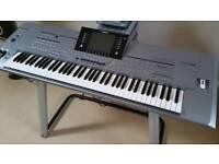 Yamaha tyros 5 - 76 Keys immaculate