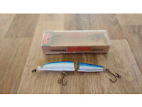 RAPALA FISHING LURES x 2 FOR SALE