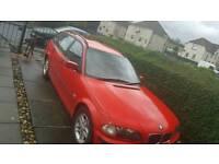BMW 320DSE TOURING