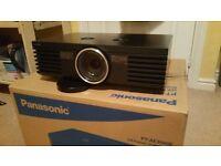 Panasonic PT-AE3000E Projector - 1600 ANSI Full HD 1080