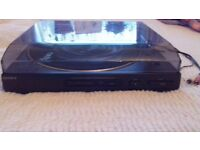 sony stereo turntable PS-LX62P