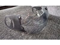 ROOF V8 Boxer visor