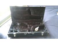 Alto Saxophone Case