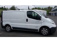 Renault trafic sl27 DCI 2014