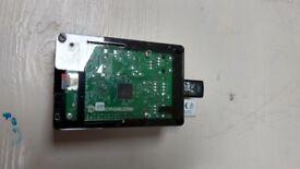 Raspberry pi 3 with Pimironi DAC in Pimironi Case