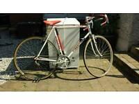 Racing bike Tony doyle viscount 1981