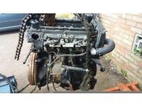 Engines wanted for spares or repair car or van old or new any condition paying a little better scrap