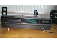 Marantz cd 42 disc player perfect condition