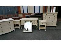 Bedroom furniture french