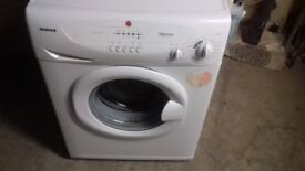 Hoover Washing Machine in Great Condition