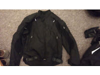 Black Jacket Medium size