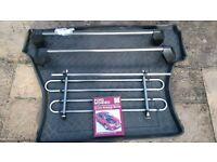 Ford Mondeo Roof Bars plus accessories