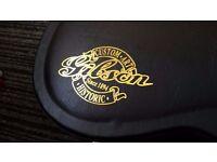 Gibson Les Paul hardcase