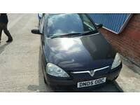 Clean and tidy corsa sxi twinport