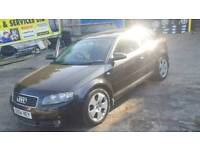 2004 AUDI A3 2.0 TDI SPORT NEEDS NEW TURBO