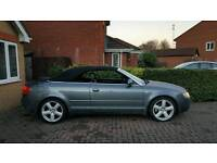 BMW E36 Wanted. SWAP for Audi A4 Cabriolet