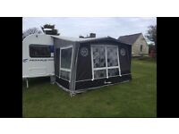 Isabella Magnum Coal Porch Awning Carbon X - £525.00 or Best Offer
