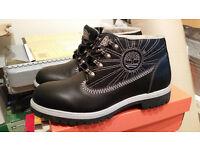 New - Timberland Ltd Edition boots UK size 11 (46)