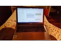 Notebook Asus, 15'', 1 Tb, 8 Gb RAM, Intel Core i7, Italian keyboard