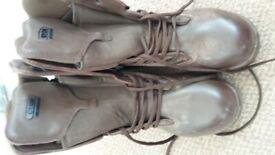 Yds kestrel boots