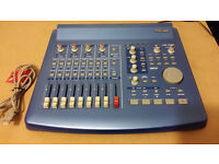 Tascam US-428 USB MIDI Controller/Audio Interface